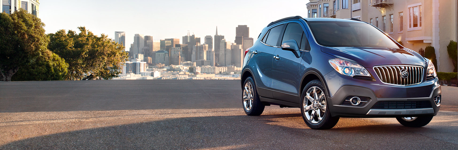 2016 Buick Encore Only $24,065