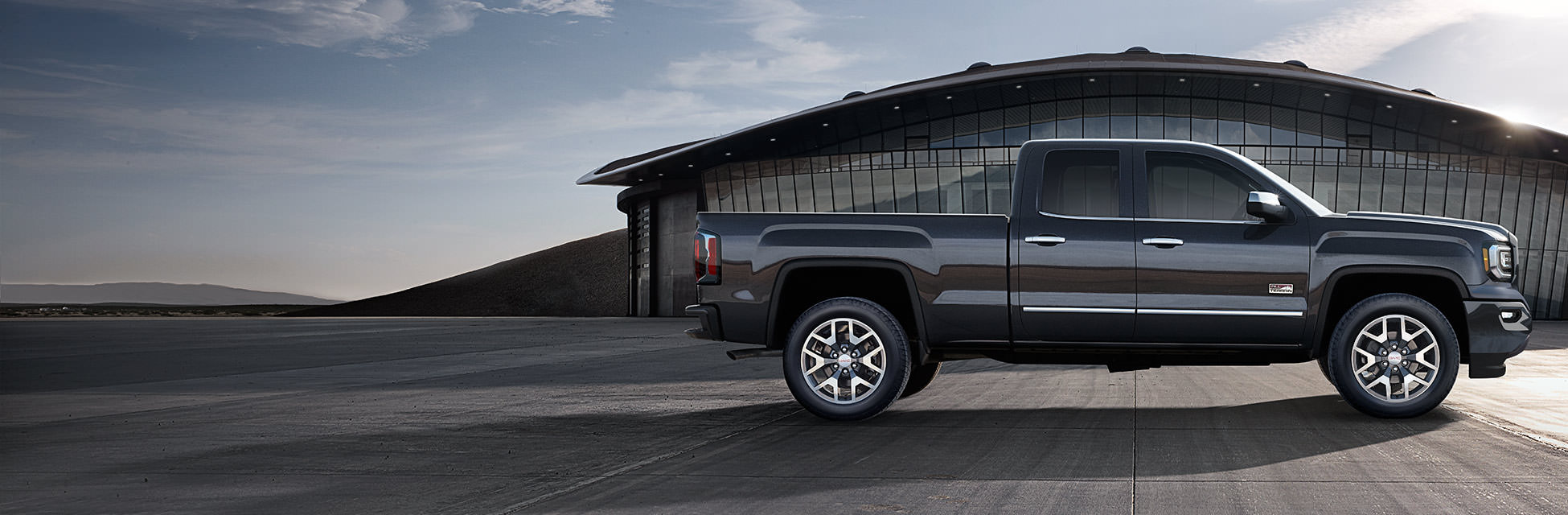 2017 GMC Sierra Starting at $249/month